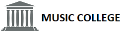 E-Learning with Music College